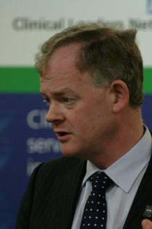 The premature death of Aidan Halligan at the age of 57 is more than the passing of a great man and our vice president. We have lost a friend, ally, ... - Aidan_Halligan