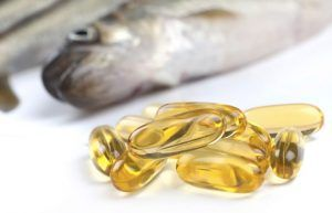 oily fish supplements